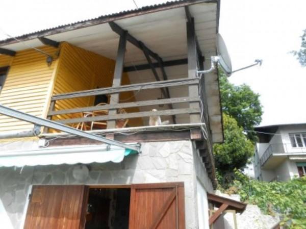 Casa indipendente in vendita a Casella, Adiacenze Centro Di Casella, Con giardino, 100 mq - Foto 41