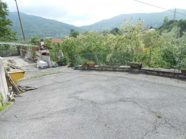Casa indipendente in vendita a Casella, Adiacenze Centro Di Casella, Con giardino, 100 mq - Foto 25
