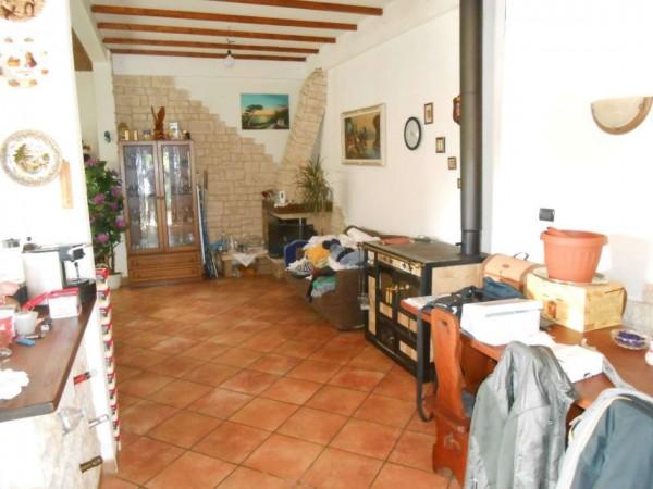 Casa indipendente in vendita a Casella, Adiacenze Centro Di Casella, Con giardino, 100 mq - Foto 61