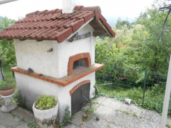 Casa indipendente in vendita a Casella, Adiacenze Centro Di Casella, Con giardino, 100 mq - Foto 33