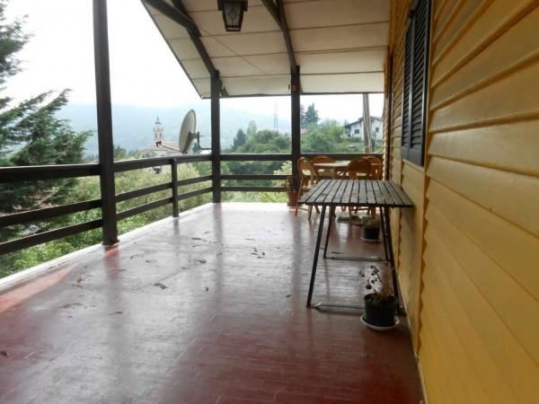 Casa indipendente in vendita a Casella, Adiacenze Centro Di Casella, Con giardino, 100 mq - Foto 42