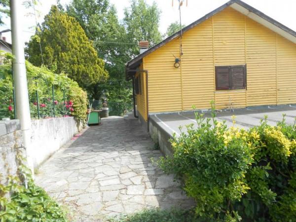 Casa indipendente in vendita a Casella, Adiacenze Centro Di Casella, Con giardino, 100 mq - Foto 23