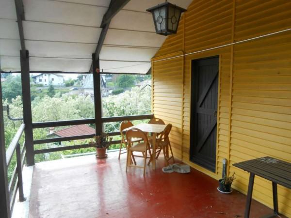 Casa indipendente in vendita a Casella, Adiacenze Centro Di Casella, Con giardino, 100 mq - Foto 67