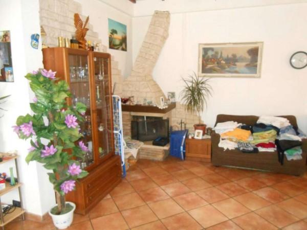 Casa indipendente in vendita a Casella, Adiacenze Centro Di Casella, Con giardino, 100 mq - Foto 60