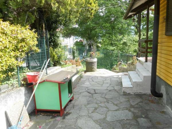 Casa indipendente in vendita a Casella, Adiacenze Centro Di Casella, Con giardino, 100 mq - Foto 20