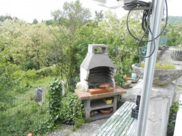 Casa indipendente in vendita a Casella, Adiacenze Centro Di Casella, Con giardino, 100 mq - Foto 13