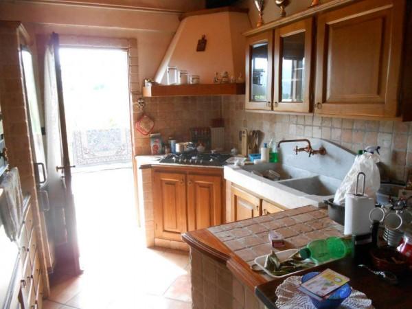 Casa indipendente in vendita a Casella, Adiacenze Centro Di Casella, Con giardino, 100 mq - Foto 82