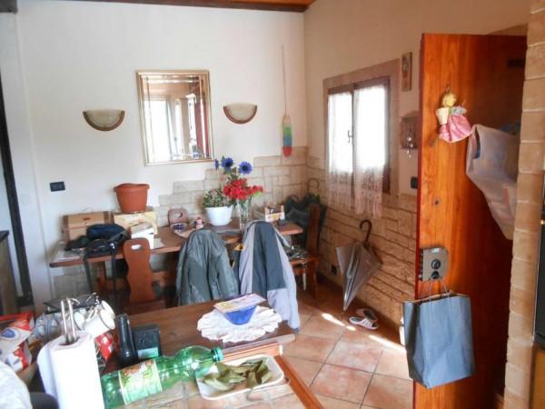 Casa indipendente in vendita a Casella, Adiacenze Centro Di Casella, Con giardino, 100 mq - Foto 58