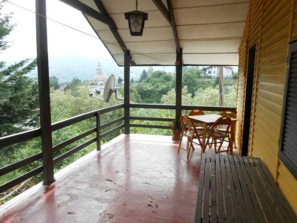 Casa indipendente in vendita a Casella, Adiacenze Centro Di Casella, Con giardino, 100 mq - Foto 43