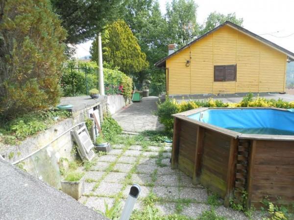 Casa indipendente in vendita a Casella, Adiacenze Centro Di Casella, Con giardino, 100 mq - Foto 65