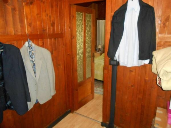 Casa indipendente in vendita a Casella, Adiacenze Centro Di Casella, Con giardino, 100 mq - Foto 50