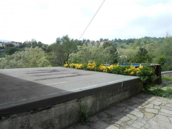 Casa indipendente in vendita a Casella, Adiacenze Centro Di Casella, Con giardino, 100 mq - Foto 21