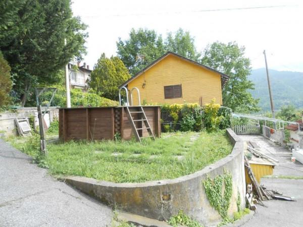 Casa indipendente in vendita a Casella, Adiacenze Centro Di Casella, Con giardino, 100 mq - Foto 27