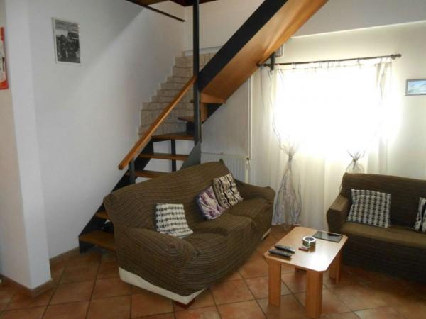Casa indipendente in vendita a Casella, Adiacenze Centro Di Casella, Con giardino, 100 mq - Foto 77