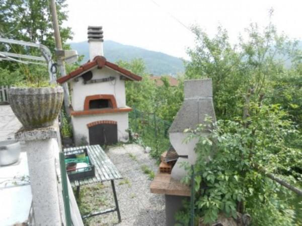 Casa indipendente in vendita a Casella, Adiacenze Centro Di Casella, Con giardino, 100 mq - Foto 14