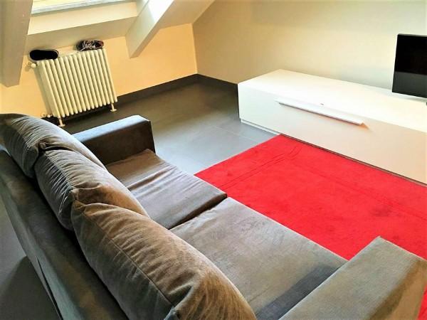 Appartamento in affitto a Torino, Arredato, 85 mq - Foto 1