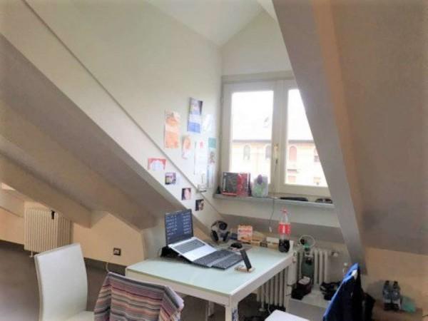 Appartamento in affitto a Torino, Arredato, 85 mq - Foto 4
