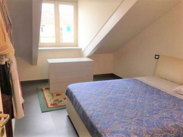 Appartamento in affitto a Torino, Arredato, 85 mq - Foto 8