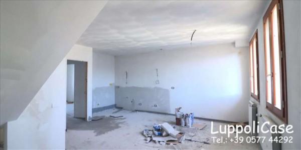 Appartamento in affitto a Monteriggioni, 100 mq