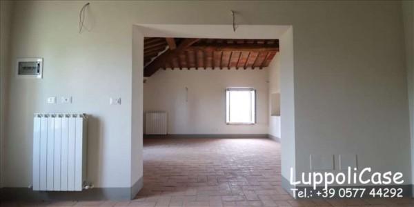 Appartamento in vendita a Monteroni d'Arbia, Con giardino, 145 mq - Foto 2