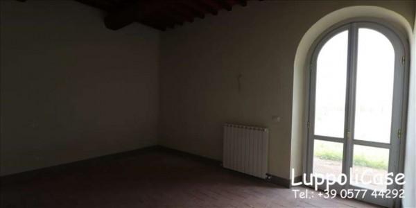 Appartamento in vendita a Monteroni d'Arbia, Con giardino, 145 mq - Foto 8