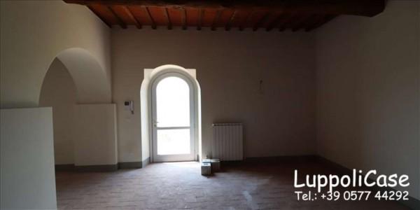 Appartamento in vendita a Monteroni d'Arbia, Con giardino, 145 mq - Foto 10