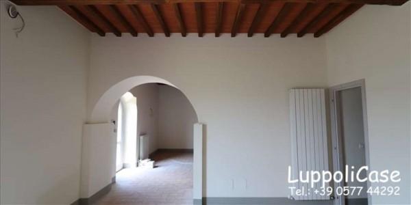 Appartamento in vendita a Monteroni d'Arbia, Con giardino, 145 mq - Foto 12
