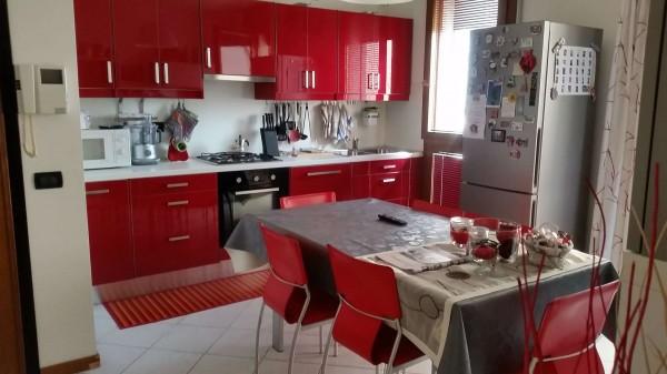 Appartamento in vendita a Albignasego, Arredato, 65 mq