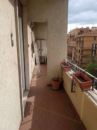Appartamento in affitto a Roma, Re Di Roma, Arredato, con giardino, 85 mq - Foto 7