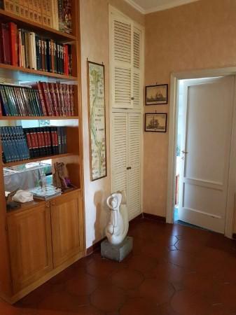 Appartamento in affitto a Roma, Re Di Roma, Arredato, con giardino, 85 mq - Foto 13