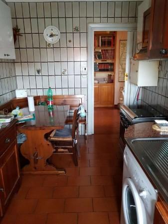 Appartamento in affitto a Roma, Re Di Roma, Arredato, con giardino, 85 mq - Foto 11