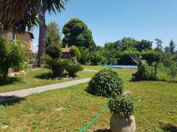 Villa in vendita a Roma, Boccea Valle Santa, Con giardino, 320 mq - Foto 49