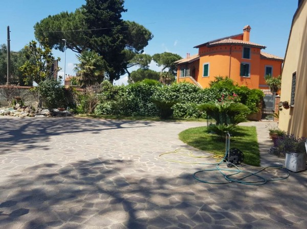 Villa in vendita a Roma, Boccea Valle Santa, Con giardino, 320 mq - Foto 12