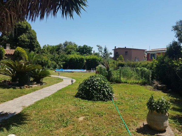 Villa in vendita a Roma, Boccea Valle Santa, Con giardino, 320 mq - Foto 48