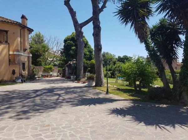 Villa in vendita a Roma, Boccea Valle Santa, Con giardino, 320 mq - Foto 51