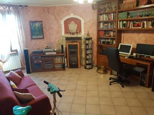 Villa in vendita a Roma, Boccea Valle Santa, Con giardino, 320 mq - Foto 38