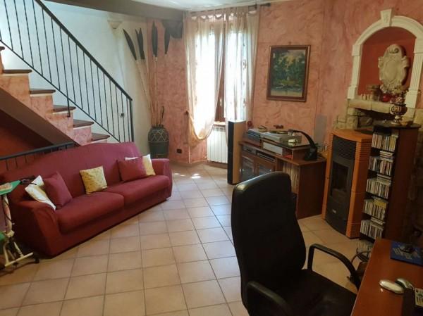 Villa in vendita a Roma, Boccea Valle Santa, Con giardino, 320 mq - Foto 35