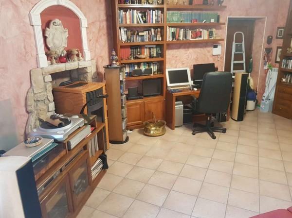 Villa in vendita a Roma, Boccea Valle Santa, Con giardino, 320 mq - Foto 34