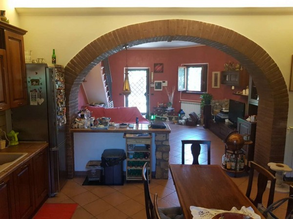 Villa in vendita a Roma, Boccea Valle Santa, Con giardino, 320 mq - Foto 45