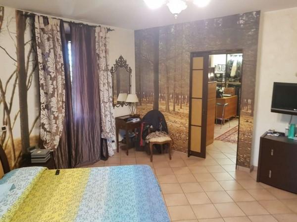 Villa in vendita a Roma, Boccea Valle Santa, Con giardino, 320 mq - Foto 32