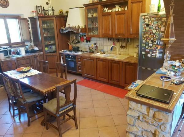 Villa in vendita a Roma, Boccea Valle Santa, Con giardino, 320 mq - Foto 41