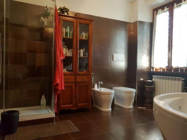 Villa in vendita a Roma, Boccea Valle Santa, Con giardino, 320 mq - Foto 26