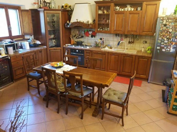 Villa in vendita a Roma, Boccea Valle Santa, Con giardino, 320 mq - Foto 40