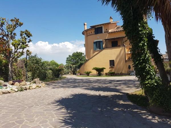 Villa in vendita a Roma, Boccea Valle Santa, Con giardino, 320 mq - Foto 3
