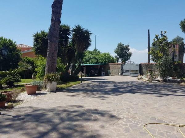 Villa in vendita a Roma, Boccea Valle Santa, Con giardino, 320 mq - Foto 10