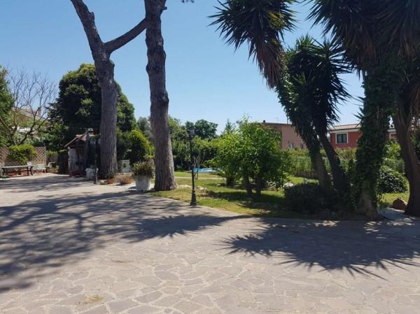 Villa in vendita a Roma, Boccea Valle Santa, Con giardino, 320 mq - Foto 50