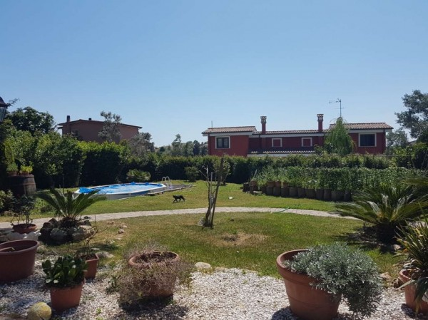 Villa in vendita a Roma, Boccea Valle Santa, Con giardino, 320 mq - Foto 13