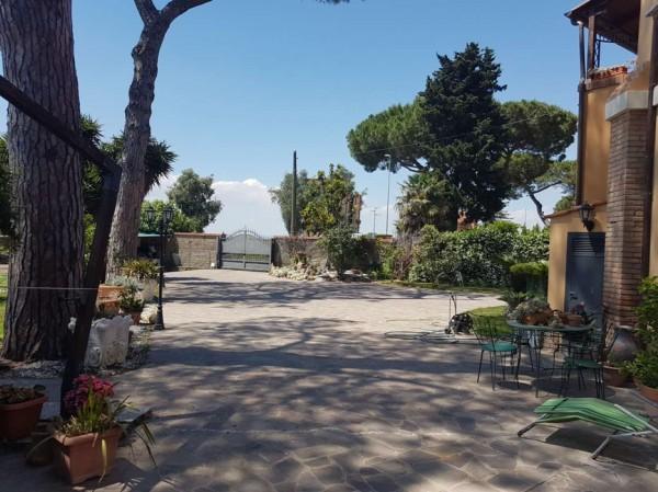 Villa in vendita a Roma, Boccea Valle Santa, Con giardino, 320 mq - Foto 8