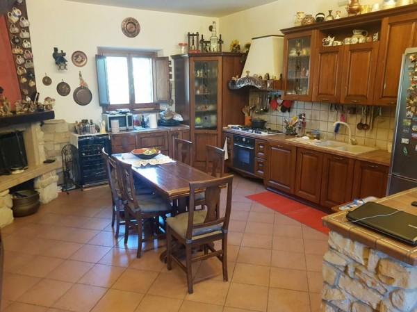 Villa in vendita a Roma, Boccea Valle Santa, Con giardino, 320 mq - Foto 42