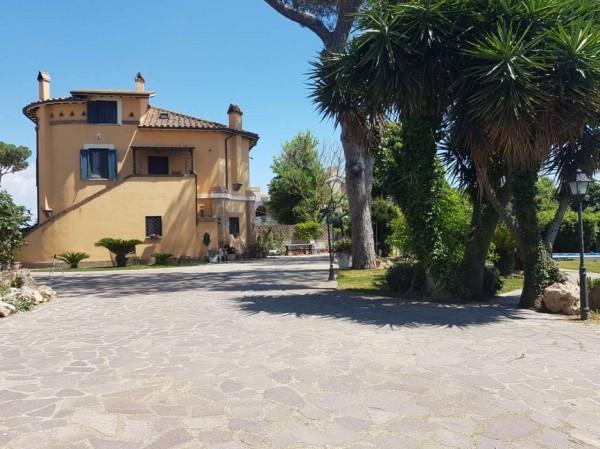 Villa in vendita a Roma, Boccea Valle Santa, Con giardino, 320 mq